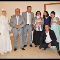 Ali Kuze, Fatma Kuze, İsmail Kuze Sünnet Şöleni (51)