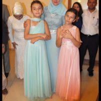 Ali Kuze, Fatma Kuze, İsmail Kuze Sünnet Şöleni (55)