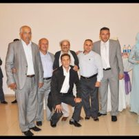 Ali Kuze, Fatma Kuze, İsmail Kuze Sünnet Şöleni (58)