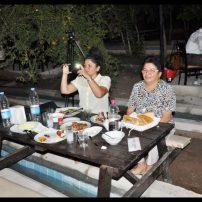 Antalya TV- Ali Aksoy- Hatice Aksoy- Muhabir Rüya Kürümoğlu (285)