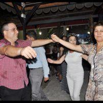 Antalya TV- Ali Aksoy- Hatice Aksoy- Muhabir Rüya Kürümoğlu (295)