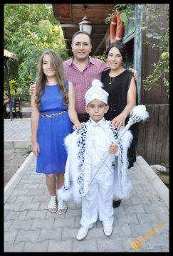 Antalya TV- Ali Aksoy- Hatice Aksoy- Muhabir Rüya Kürümoğlu (412)