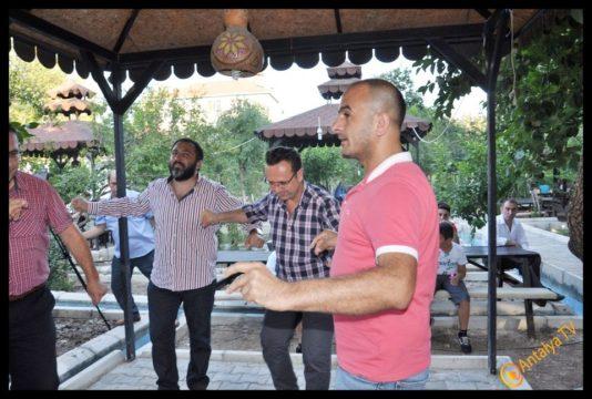 Antalya TV- Ali Aksoy- Hatice Aksoy- Muhabir Rüya Kürümoğlu (65)