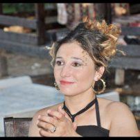Antalya TV- Ali Aksoy- Hatice Aksoy- Muhabir Rüya Kürümoğlu (66)