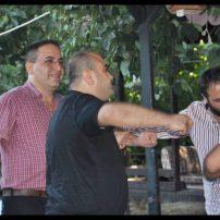 Antalya TV- Ali Aksoy- Hatice Aksoy- Muhabir Rüya Kürümoğlu (67)