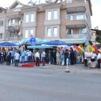 Konyaltı Balıkçısı- Bilal Yavuz- Antalya TV- Muhabir Rüya Kürümoğlu (3)