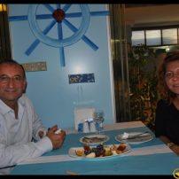 Konyaltı Balıkçısı- Bilal Yavuz- Antalya TV- Muhabir Rüya Kürümoğlu10