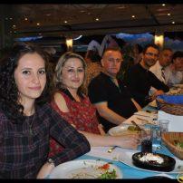 Konyaltı Balıkçısı- Bilal Yavuz- Antalya TV- Muhabir Rüya Kürümoğlu26