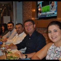Konyaltı Balıkçısı- Bilal Yavuz- Antalya TV- Muhabir Rüya Kürümoğlu27