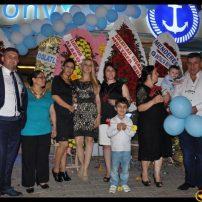 Konyaltı Balıkçısı- Bilal Yavuz- Antalya TV- Muhabir Rüya Kürümoğlu44