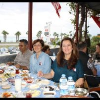 Efsane Köy Kahvaltısı Ocakbaşı Fasıl Restaurant- Ali İhsan Eymir- Antalya TV- Haber Rüya Kürümoğlu