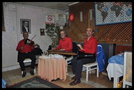 Efsane Tırak Köy Kahvaltısı Fasıl Restaurant- Ali İhsan Eymir- Antalya TV Muhabiri Rüya Kürümoğlu (49)