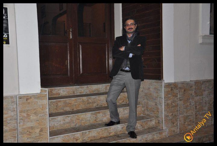 Orhan Gürsoy, Kadim Dostlar Konağı.   (4)