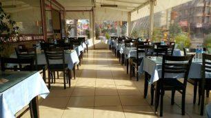 Avcuoğlu Börek Salonu Antalya