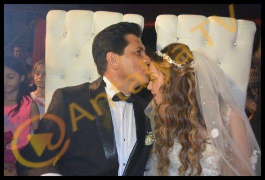 Kemer Belediye Başkanı Mustafa Gül'ün Dillere Destan Düğünü...