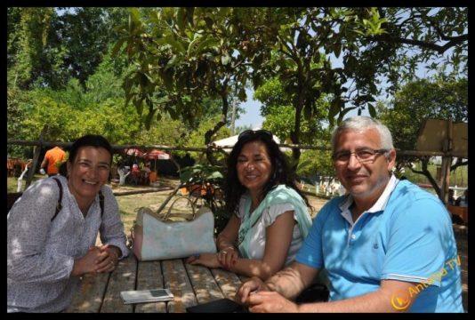 Nallı Bahçe  At Çiftliği Restaurant (23)