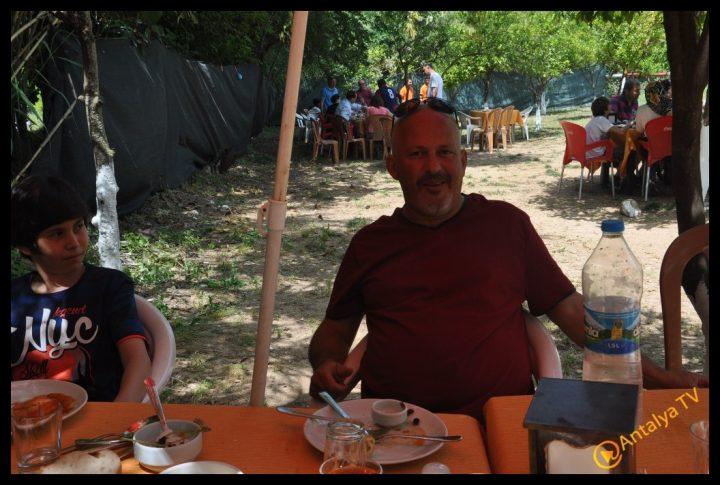 Nallı Bahçe  At Çiftliği Restaurant (45)