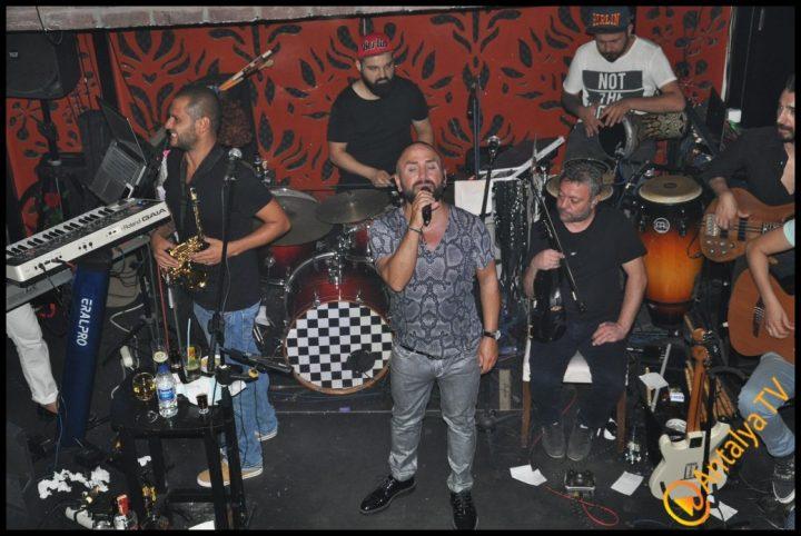 Haylass Bistro Club Erdinç Karadeniz (1)