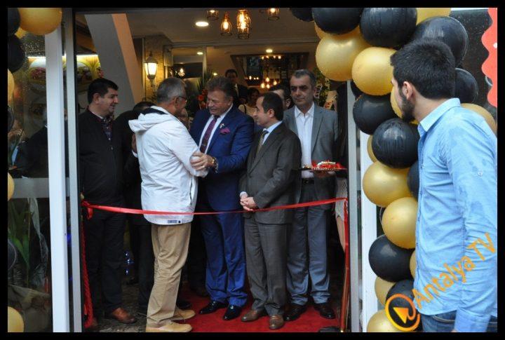 Porte Et Restaurant Açıldı.. (102)