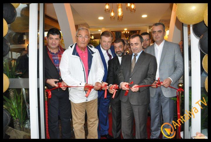 Porte Et Restaurant Açıldı.. (166)