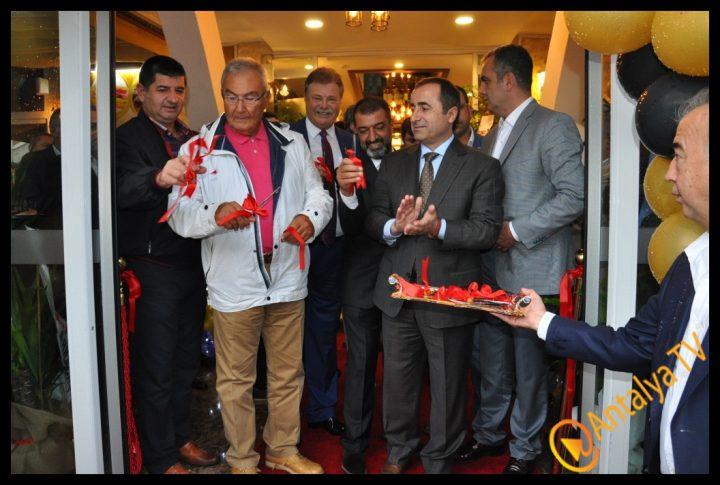 Porte Et Restaurant Açıldı.. (168)