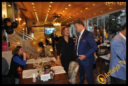 Porte Et Restaurant Açıldı.. (180)