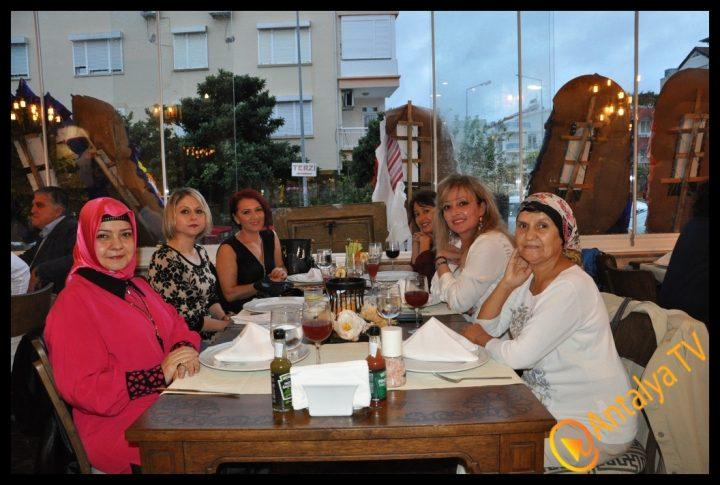 Porte Et Restaurant Açıldı.. (258)