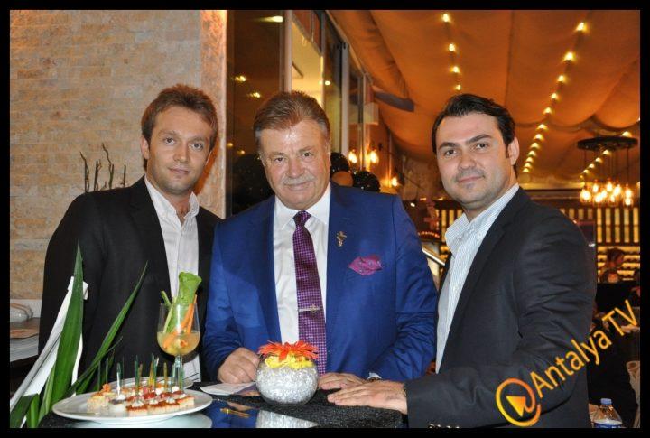 Porte Et Restaurant Açıldı.. (275)