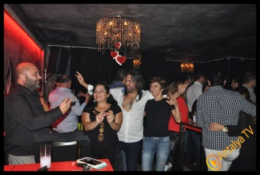 Can Afacan Club Açıldı (122)