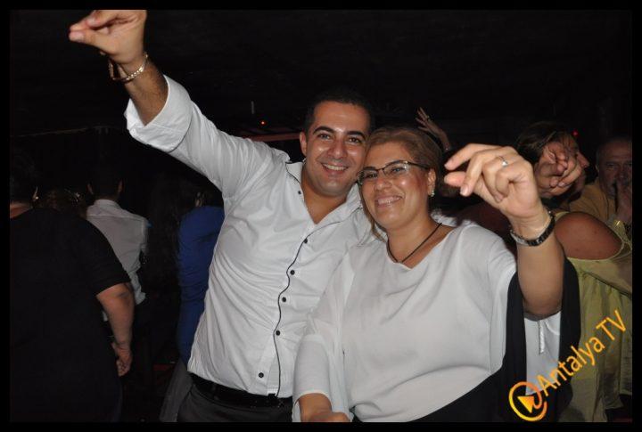 Can Afacan Club Açıldı (258)