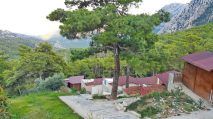 Muhafazakar İslami Oteller Müstakil Havuzlu Villalar Saklıköy Antalya
