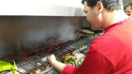 Şişçi Ramazan Uncalı Şubesi Antalya Şiş Köfte Piyaz Kabak Tatlısı (1)
