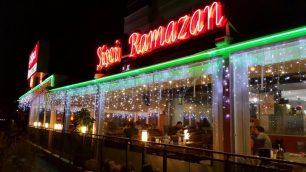 Şişçi Ramazan Uncalı Şubesi Antalya Şiş Köfte Piyaz Kabak Tatlısı (18)