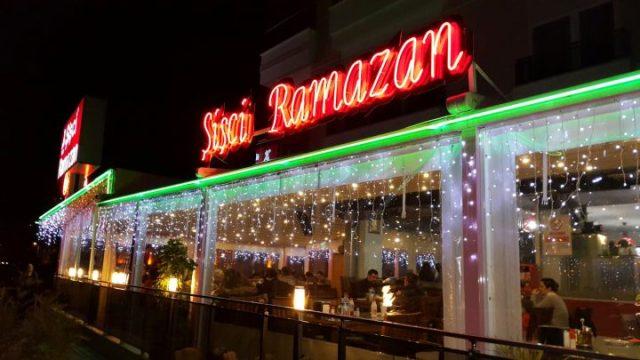 Şişçi Ramazan Uncalı Şubesi Antalya Şiş Köfte Piyaz Kabak Tatlısı (19)
