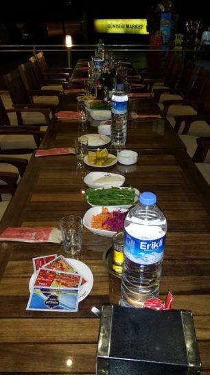 Şişçi Ramazan Uncalı Şubesi Antalya Şiş Köfte Piyaz Kabak Tatlısı (48)