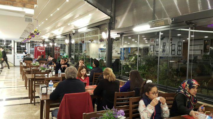 Nasreddin Restaurant Antalya