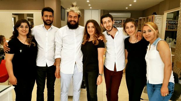 Screenshot_2019-09-06 Müşterimiz Ekip Kuaför'de tescilli Youtube kanalı açılış hazırlıkları - Antalya TV