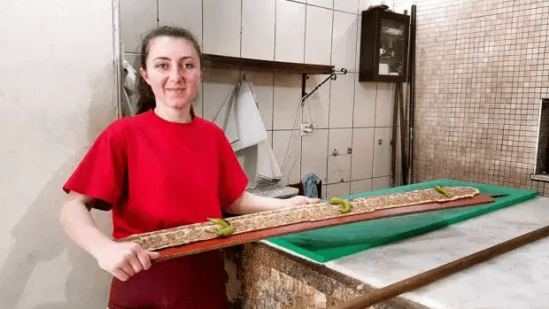 Miray Konyalı Etli Ekmek - Antalya Etli Ekmek