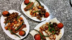 Efem Ocakbaşı Antalya'da muhteşem lezzet