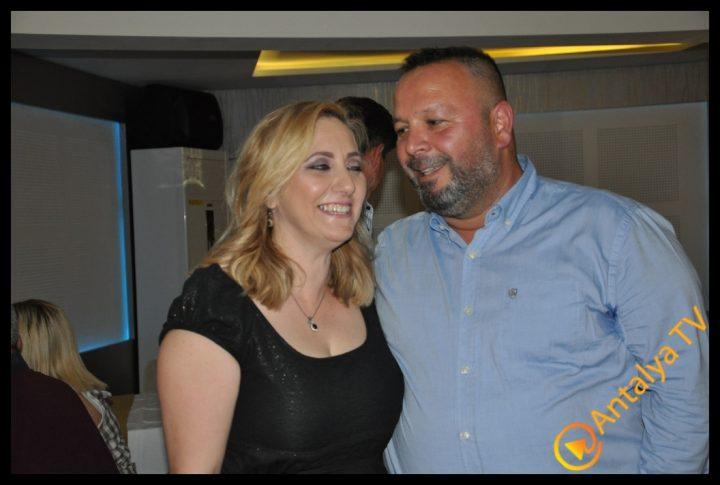 Ayşe Metin- Sütaki
