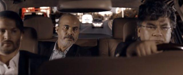 Dadaş Filmi Galası Bugün Antalya'da Yapıldı- Karakter Oyuncusu Barbaros Levent Seçkin