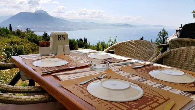 Alanya Kahvaltı Yerleri - 0242 513 5188 Muhtarın Yeri (Muhtar's Place) Alanya Kalesi (14)