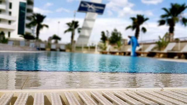 Antalya Blue Garden Hotel - 0242 2288900 antalya konyaaltı oteller denize sıfır otel antalya hotels (2)