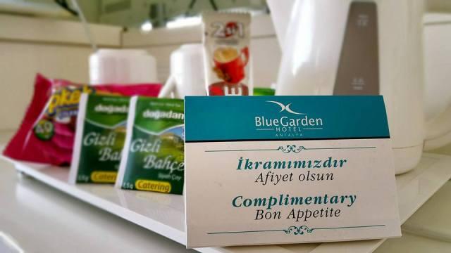 Antalya Blue Garden Hotel - 0242 2288900 antalya konyaaltı oteller denize sıfır otel antalya hotels (25)