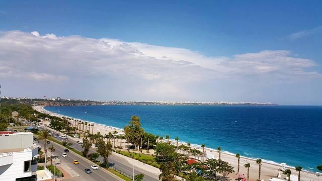 Antalya Blue Garden Hotel - 0242 2288900 antalya konyaaltı oteller denize sıfır otel antalya hotels (7)
