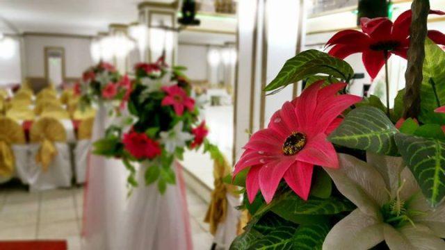 Antalya Düğün Salonları - 0242 3450930 Duman Düğün Sarayı
