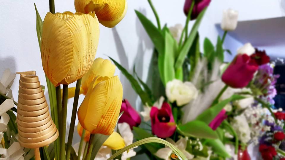 Antalya Işıklar Çiçekçi – 0538 9692901 Gülşen Çiçek Evi (20)