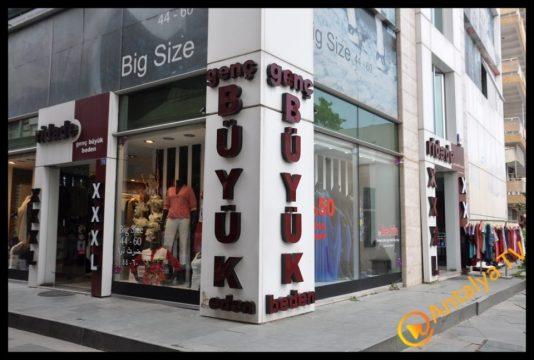 Genç büyük beden mağazası RİDADE – BEDRİN (53)