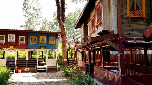 Paşa Kır Bahçesi Çakirlar - 0242 4394747 - Antalya Van Kahvaltısı Çakırlar Kahvaltı Yerleri (13)