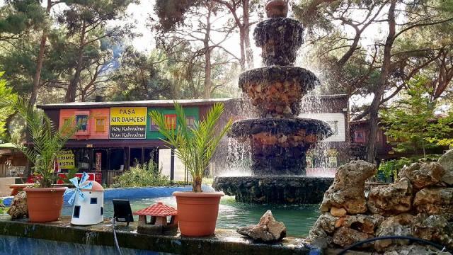 Paşa Kır Bahçesi Çakirlar - 0242 4394747 - Antalya Van Kahvaltısı Çakırlar Kahvaltı Yerleri (6)
